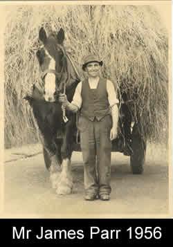 Farmer Parr